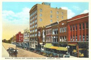 Market Street, Sandusky