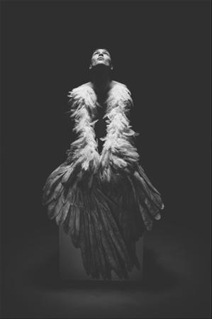 Angel by Marko Dasic
