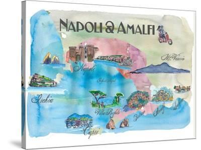 Amalfi Italy by Markus Bleichner