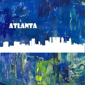 Atlanta Georgia Ii by Markus Bleichner