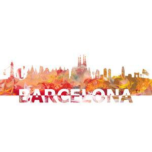 Barcelona by Markus Bleichner