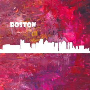 Boston Massachusetts Ii by Markus Bleichner