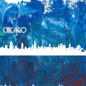 Chicago Illinois by Markus Bleichner