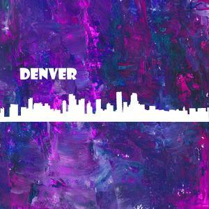 Denver Colorado by Markus Bleichner