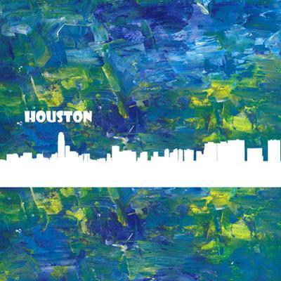 Houston Texas by Markus Bleichner