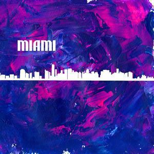 Miami Florida Ii by Markus Bleichner