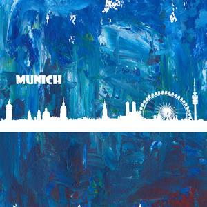 Munich Bavaria by Markus Bleichner