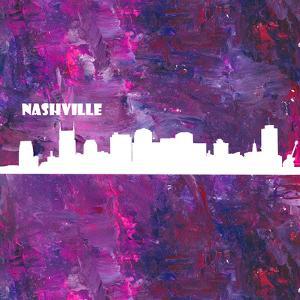 Nashville Tennessee by Markus Bleichner