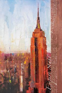 Fifth Avenue and West 34th Street by Markus Haub