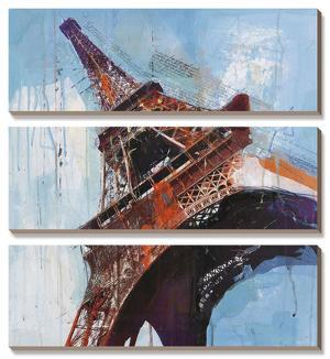 Lost In Paris by Markus Haub