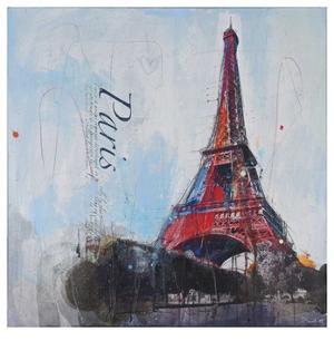 Love Paris by Markus Haub