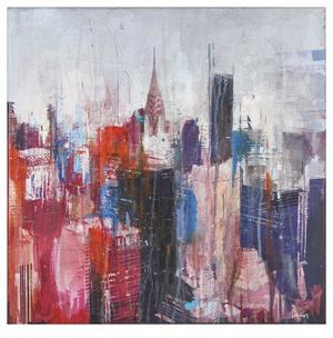 New York in Color by Markus Haub