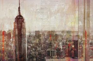 Shades of New York by Markus Haub
