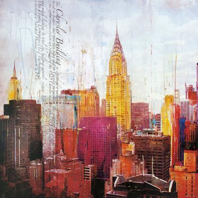 The City That Never Sleeps II by Markus Haub
