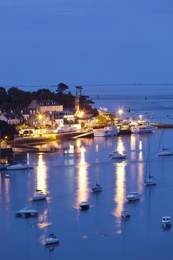 Benodet, Finistere, Brittany, France, Europe by Markus Lange