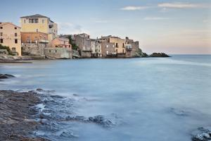 Erbalunga, Corsica, France, Mediterranean, Europe by Markus Lange