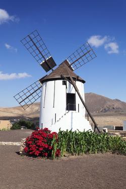 Mill Museum (Centro De Interpretacion De Los Molinos) by Markus Lange