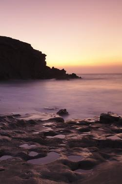 Playa De La Pared, La Pared, Fuerteventura, Canary Islands, Spain, Atlantic, Europe by Markus Lange
