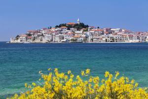 Primosten, Dalmatian Coast, Croatia, Europe by Markus Lange