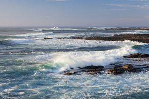 Rough Sea, El Cotillo, Fuerteventura, Canary Islands, Spain, Atlantic, Europe by Markus Lange