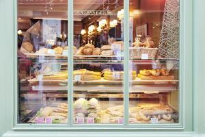 Shop Window by Markus Lange