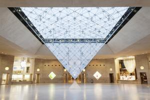 Shopping Mall La Carrousel Du Louvre, Paris, Ile De France, France, Europe by Markus Lange