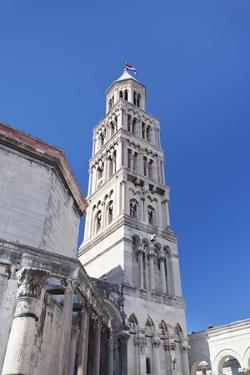 St. Dominus (Sveti Duje) Cathedral by Markus Lange