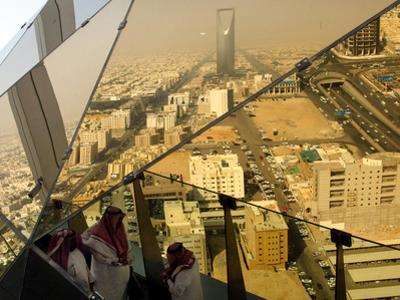 Saudi Arabien DEU Schroeder by Markus Schreiber