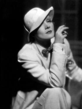"Marlene Dietrich. ""Caprice Espagno"" 1935, ""The Devil Is a Woman"" Directed by Josef Von Sternberg"
