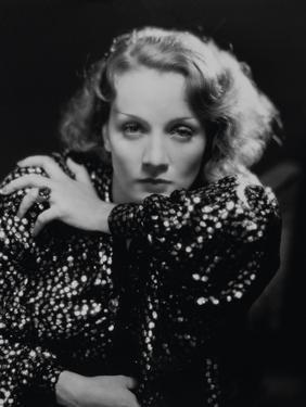 """Marlene Dietrich. """"Shanghai Express"""" 1932, Directed by Josef Von Sternberg"""
