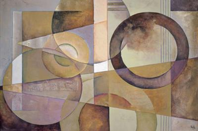 String Theory by Marlene Healey