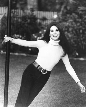 Marlo Thomas, That Girl (1966)