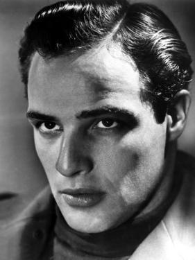 Marlon Brando, 1950s