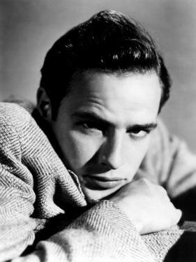 Marlon Brando, Early 1950s