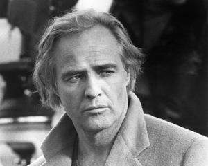 Marlon Brando - Ultimo tango a Parigi