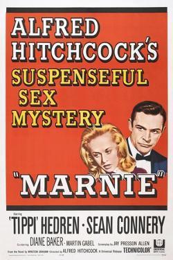 Marnie, 1964