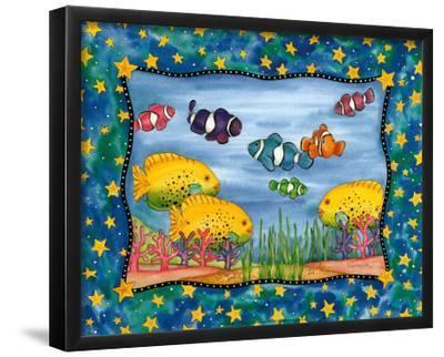 Under The Sea by Marnie Bishop Elmer