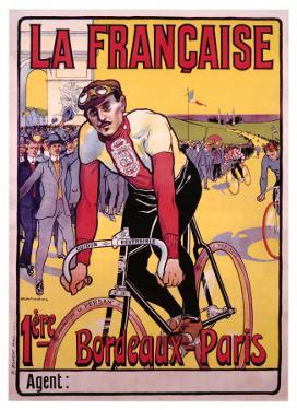 La Francaise by Marodon