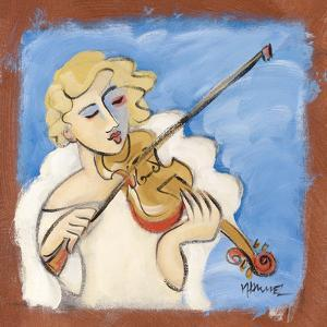 Angels in Harmony III by Marsha Hammel