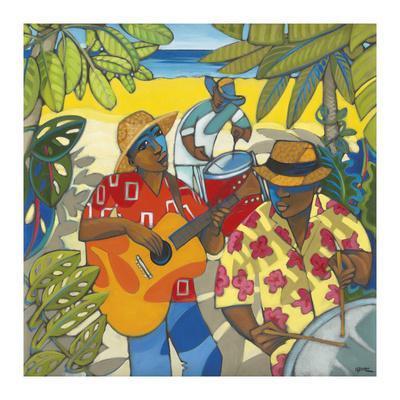 Carib Concerto