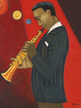 Coltrane by Marsha Hammel