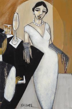 Her Piano Man by Marsha Hammel