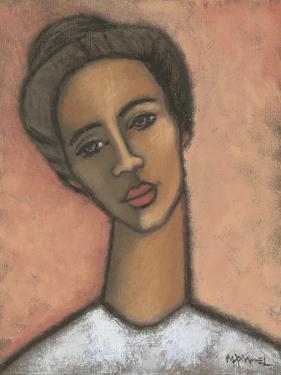 Inspired by the Charleston Girl by Marsha Hammel