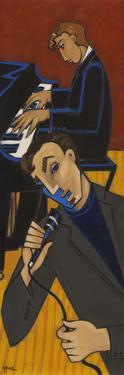 Kurt Elling - Dedicated to you by Marsha Hammel