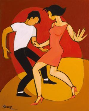 Let's Twist Again by Marsha Hammel