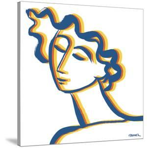 Linear Daydreams - Bold by Marsha Hammel