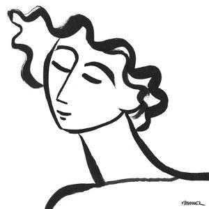 Linear Daydreams by Marsha Hammel