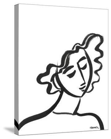Linear Portrait - Reverie