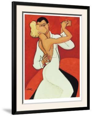 Tango Valentino by Marsha Hammel