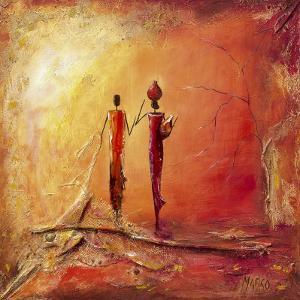 A l'Aube by Marso